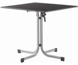 Gartentisch rund metall  Sieger Gartentisch Preisvergleich | Günstig bei idealo kaufen