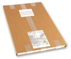 Canson Inkjet-Papier Opak, A2, 90g/qm (61100)