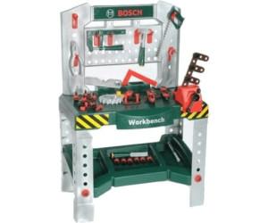 Klein Toys Bosch Werkbank 8645 Ab 55 33 Preisvergleich Bei Idealo De