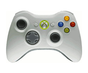 buy microsoft xbox 360 wireless from compare. Black Bedroom Furniture Sets. Home Design Ideas