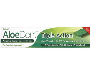 AloeDent Triple Action (100ml)