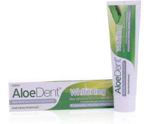 AloeDent Whitening (100ml)