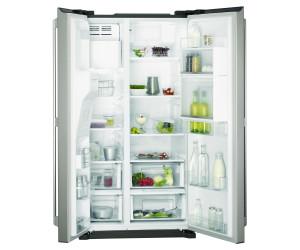 Aeg Kühlschrank Side By Side : Aeg s xns ab u ac preisvergleich bei idealo