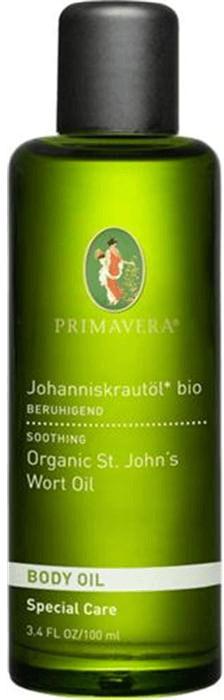 Primavera Life Johanniskrautöl bio