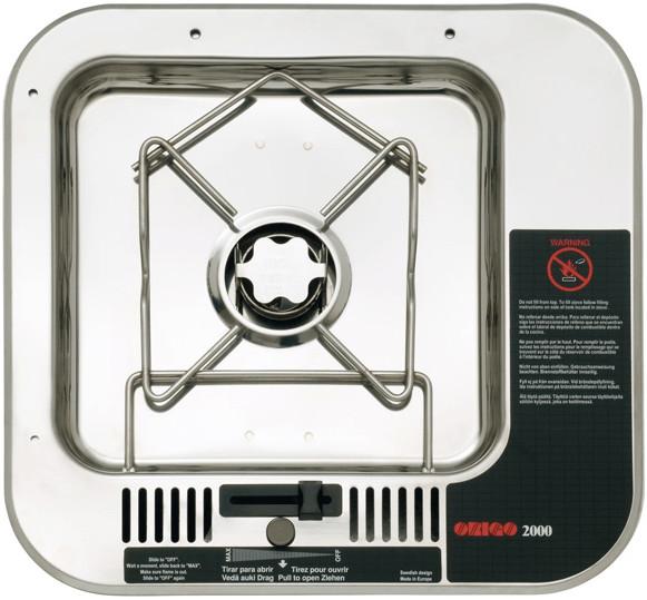 Dometic Origo 2000