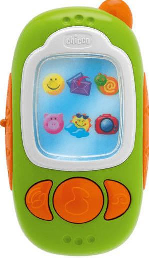 Vorschaubild von Chicco Babys Smart-Phone