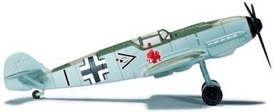 Herpa Luftwaffe JG 26, Hptm. Adolf Galland Mess...