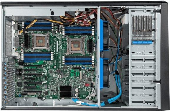 Intel Server System P4308CP4MHGC