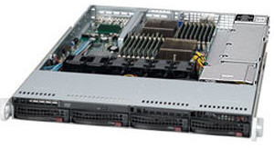 SuperMicro A+ Server 1022G-NTF