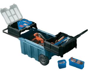 Kupper Werkzeug Rollwagen 50030 Ab 64 95 Preisvergleich Bei