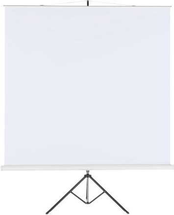 MEDIUM Stativ-Leinwand Professional 200x200