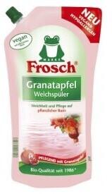 Frosch Granatapfel Weichspüler (1 l)