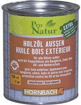 Hornbach Pro Natur Extra Holzöl 750 ml