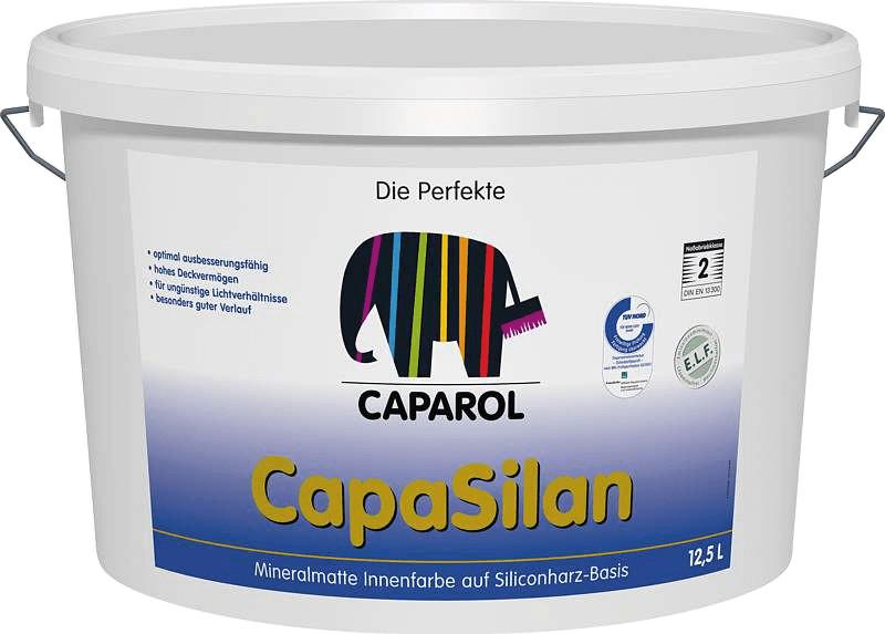 Caparol CapaSilan 12,5 l