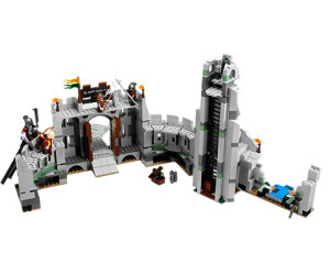 Lego Lord Of The Rings Balrog Set