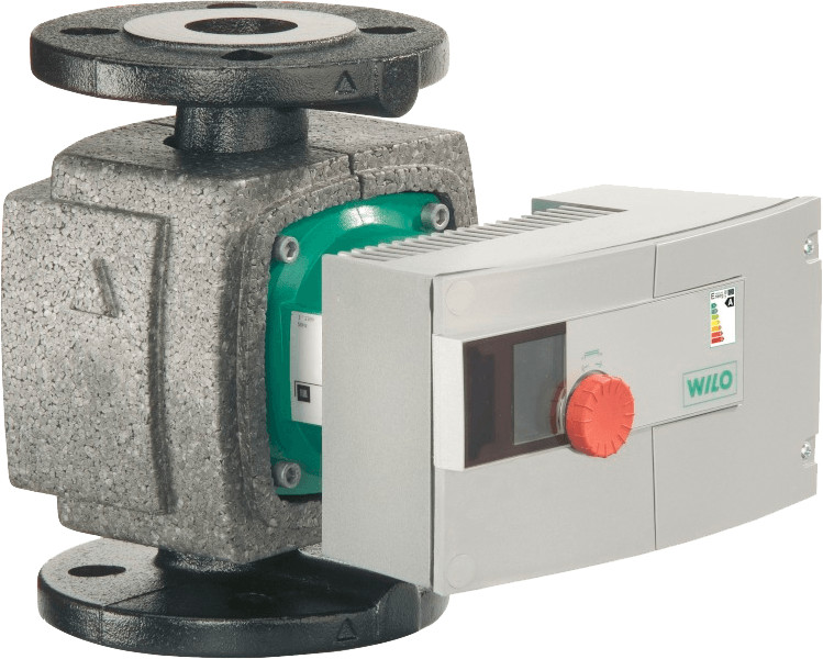 Wilo Stratos 30/1-4 (180 mm)