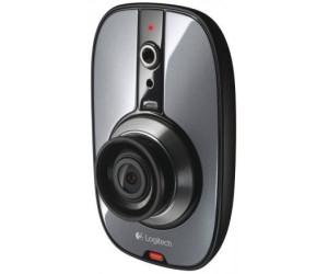 Logitech Alert 700n Indoor Add-On Kamera mit Nachtsicht