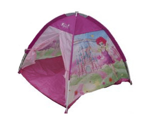 Image of A to Z Fairy Tent