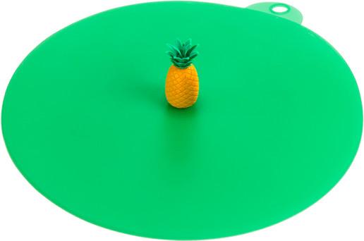 Lurch Getränkedeckel mittel Ananas