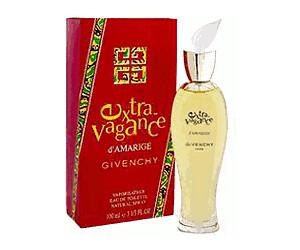 Givenchy Extravagance Damarige Eau De Toilette Ab 8195