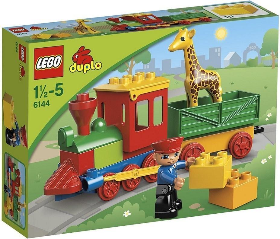 LEGO Train du Zoo (6144)