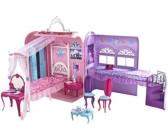 casa di barbie | prezzi bassi su idealo - Camera Da Letto Di Barbie