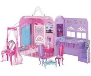 Barbie Die Prinzessin und der Popstar - Schlafzimmer und Bad ab 99 ...