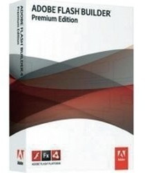 Adobe Flash Builder 4.5 Premium Upgrade (ColdFu...