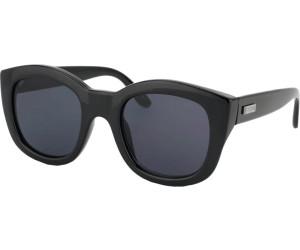 Le Specs Runaways Luxe LSP 1402003 , Transparent , Square