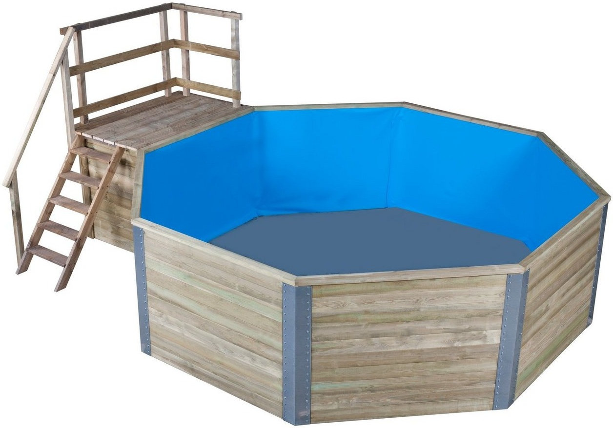 Rabatt pool - Pool mit filteranlage ...