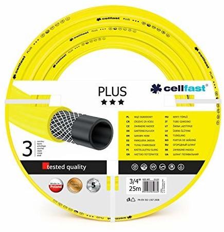Cellfast Plus Gartenschlauch 3/4