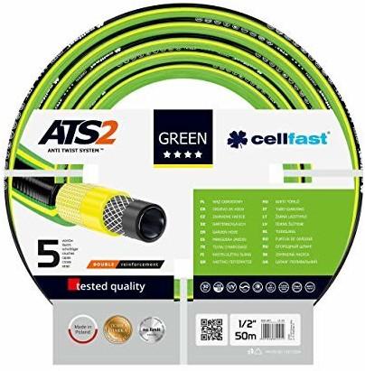 Cellfast Green ATS2 Gartenschlauch 1/2