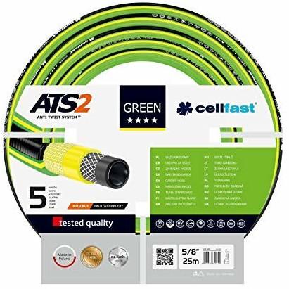Cellfast Green ATS2 Gartenschlauch 5/8