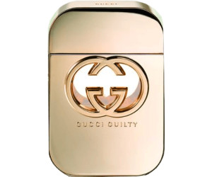 Buy Gucci Guilty Pour Femme Eau De Toilette From 2747 Best Deals