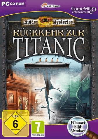 Hidden Mysteries: Rückkehr zur Titanic (PC)
