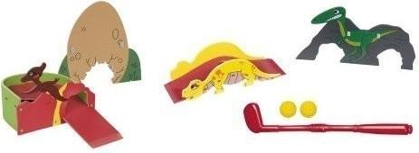 Simba Dino Minigolf Soft-Parcour