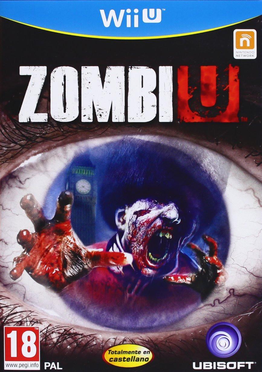 Zombi U (Wii U)