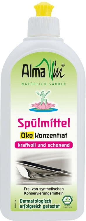 AlmaWin Spülmittel (500 ml)