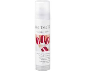 Artdeco quick dry spray ml ab u ac preisvergleich bei