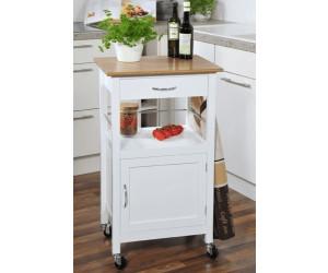 Küchenwagen kesper  Kesper Küchenwagen weiß lackiert (25805) ab 75,99 € | Preisvergleich ...