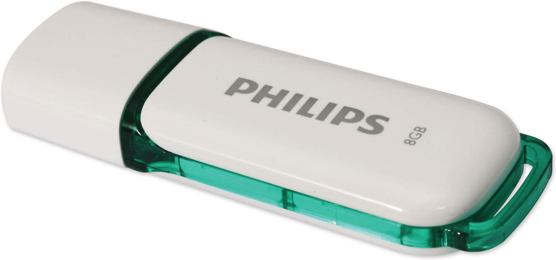Philips Drive Snow 8GB