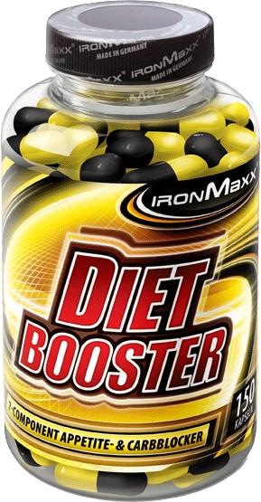IronMaxx Diet Booster 150 Stück