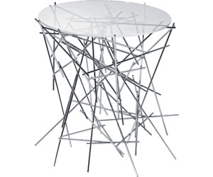 Alessi Blow up Sofa Table Metall
