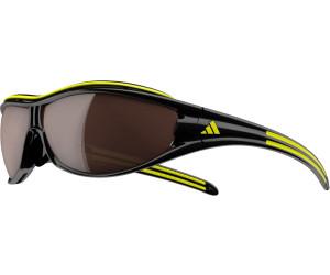 adidas Performance Adidas Performance Sonnenbrille »Evil Eye Pro S A127«, gelb, 6108 - gelb/braun