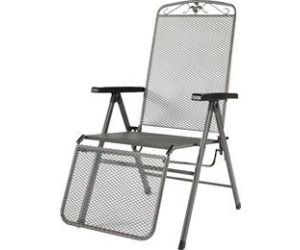 mwh savoy relaxsessel stahl ab 119 00 preisvergleich bei. Black Bedroom Furniture Sets. Home Design Ideas