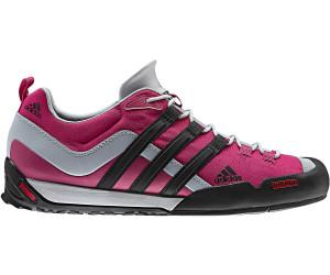 Adidas Terrex Swift Solo Women ab 74,00 ?   Preisvergleich
