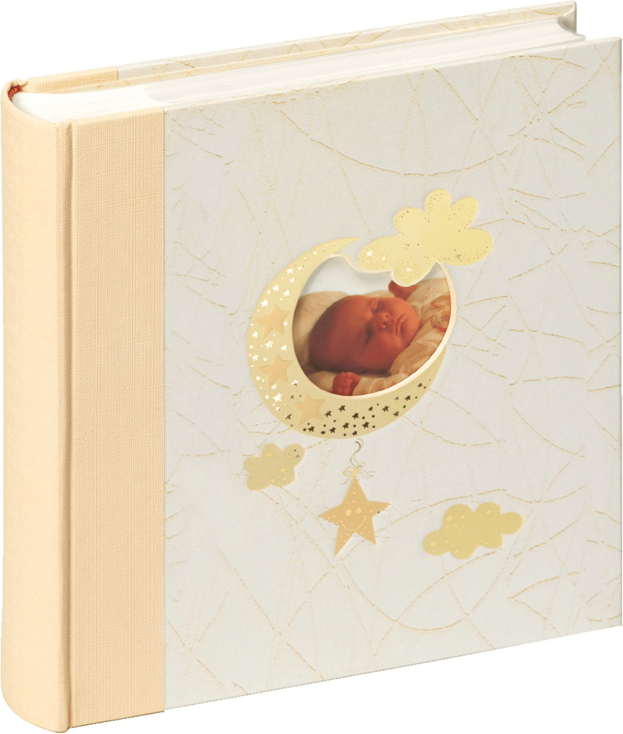 Image of walther design Bambini Baby Album 10x15/200
