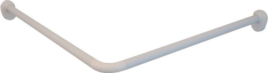 Ridder Winkelstange ( Ø 25 mm / 80 x 80 cm)