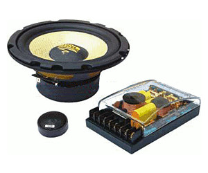 Image of Audio System X-ION 165