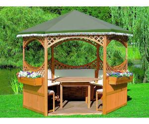 Favorit Promex Ersatzdach für Sechseck-Pavillon Palma ab 109,00 QO39